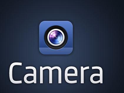 Fotocamera di Facebook
