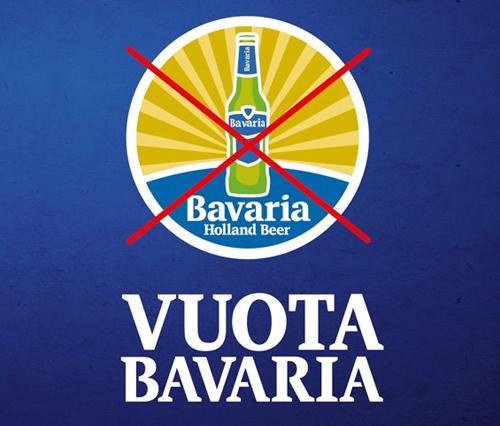 """Comunicazione integrata: alle prossime elezioni """"Vuota Bavaria""""!"""