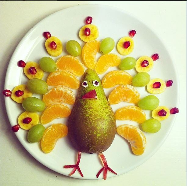 Instagram frutta