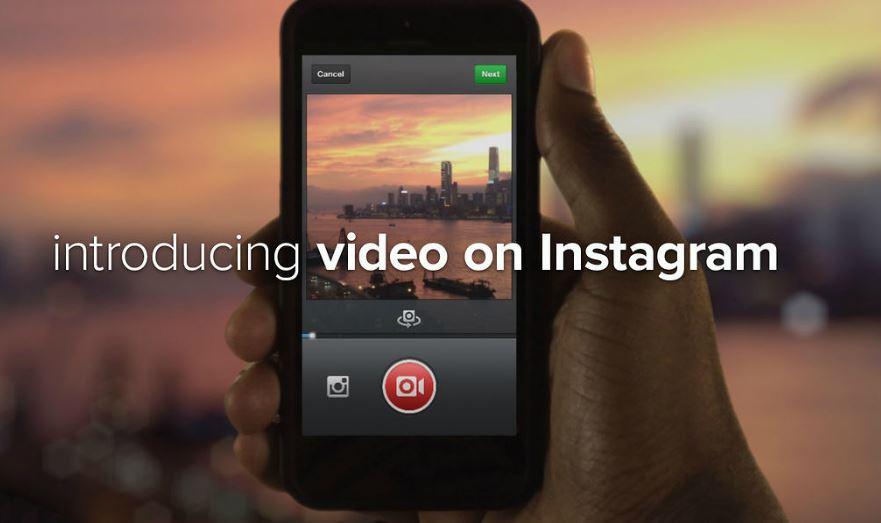 Instagram Video: come utilizzarlo per il marketing?