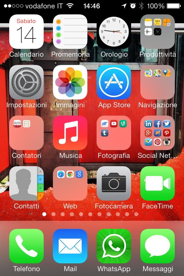 Installare iOS 7: ecco come fare!
