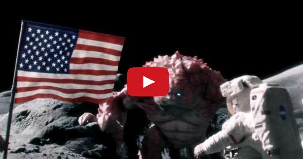 Video virale: mai mangiare fagioli nello spazio!