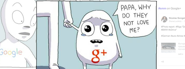 Hashtag nella ricerca di Google: ecco come provarli in anteprima!