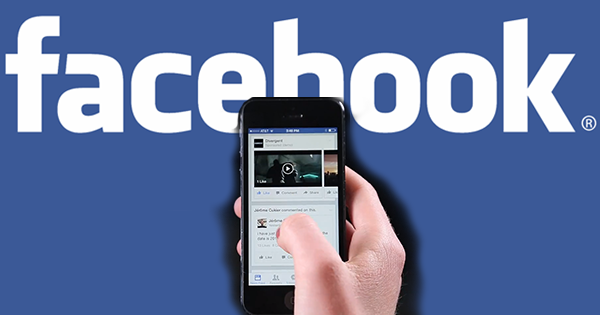 I video su Facebook si avvieranno automaticamente!