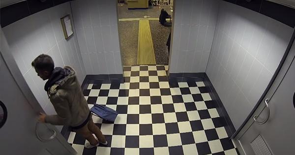 Video virale: la diarrea del viaggiatore ed i suoi effetti…