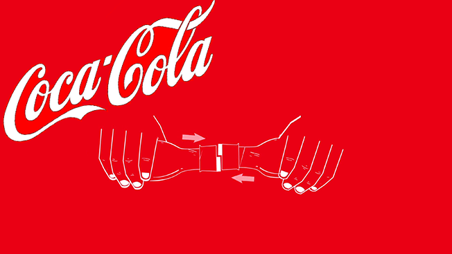 Coca-Cola: i Social-tappi per trovare un partner?