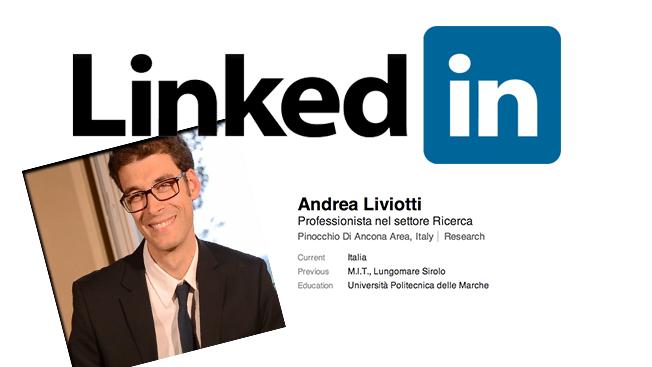 Linkedin: gli offrono lavoro ma lui non esiste!