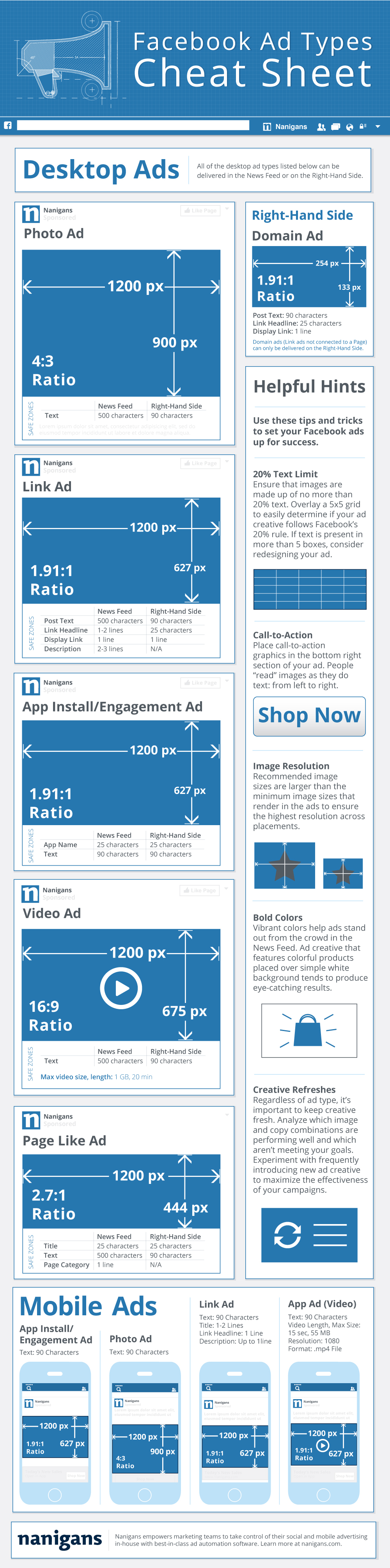 Facebook-Ad-Types-Infographic