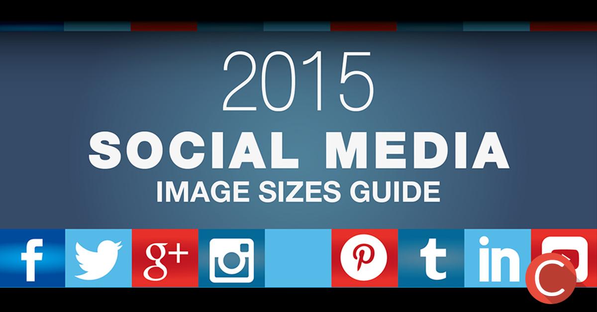 SOCIAL MEDIA: ecco le giuste dimensioni per le immagini!