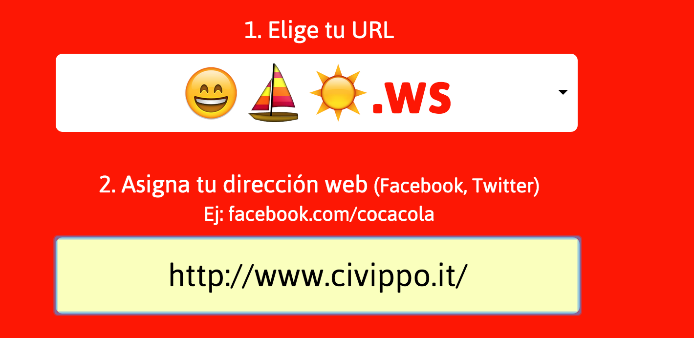 Emoticons Coca Cola