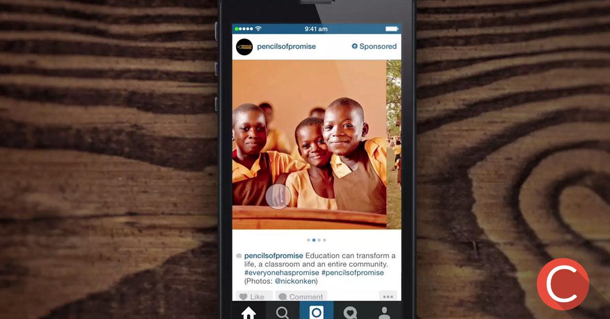 Storytelling su Instagram: ecco le Carousel Ads