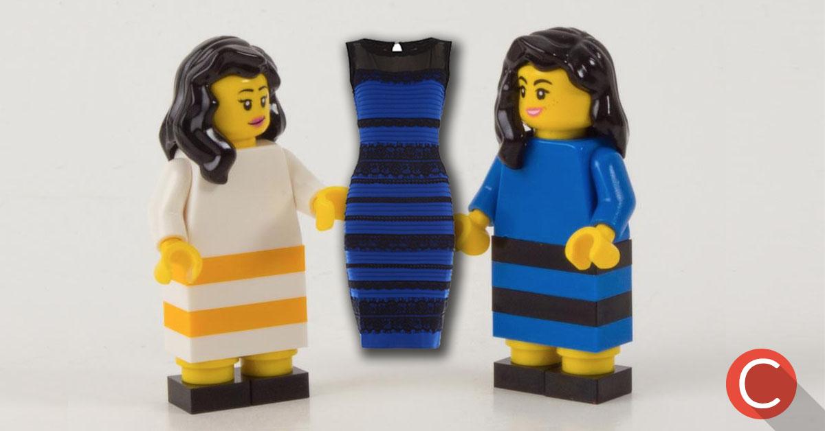 TheDress: l'abito che ha fatto impazzire il Web