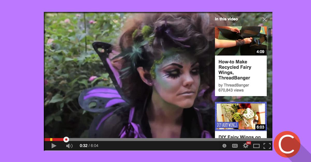 Schede YouTube: ecco cosa sono e come funzionano!