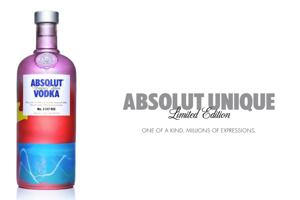 Absolut Vodka WhatsApp