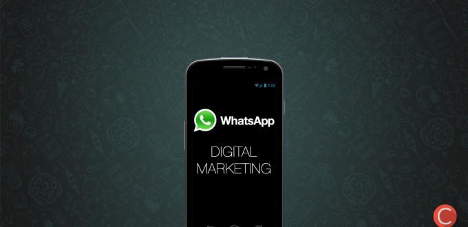 WhastsApp Digital Marketing