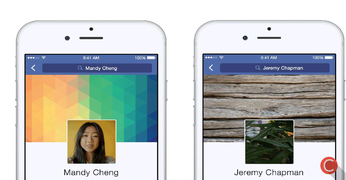 Ecco come cambieranno i Profili Facebook: arrivano i video