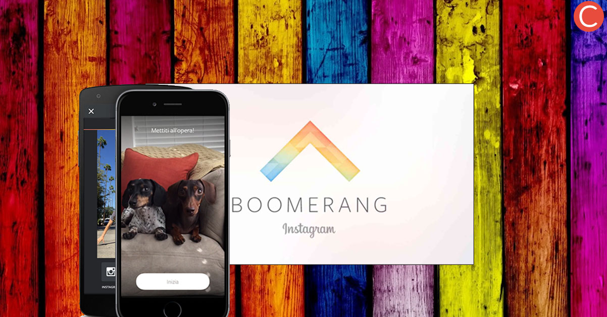 Boomerang: Instagram lancia i video Loop!