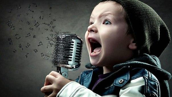 canzone bambino