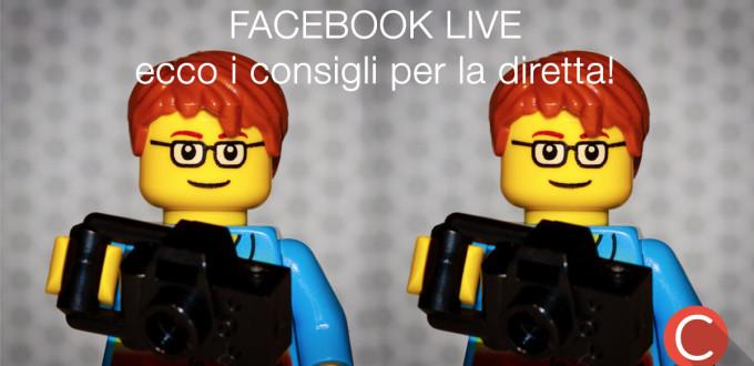 facebook consigli