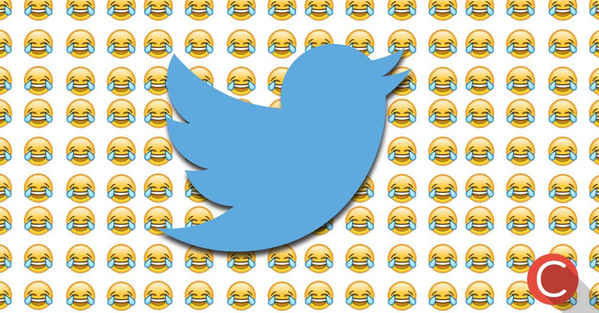 emoji targeting twitter