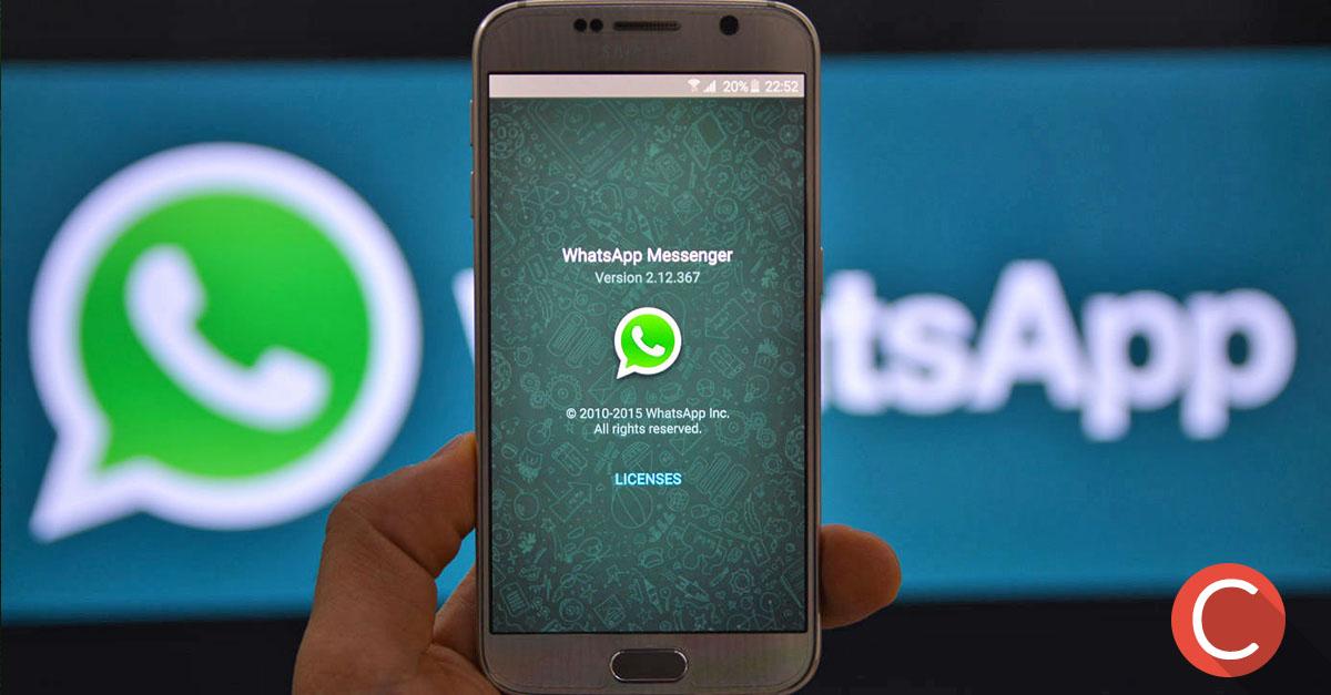 WhatsApp: rispondi citando il messaggio